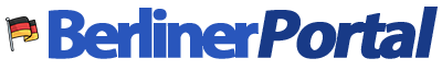 BerlinerPortal Logo
